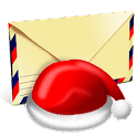 Open Secret Santa logo