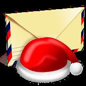Open Secret Santa