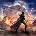 Cool Star Wars Live Wallpaper icon