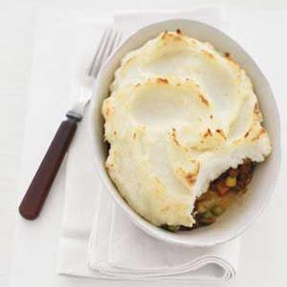 Easy Shepherd's Pie.