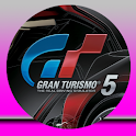 Gran Turismo 5 Cheat Guide logo
