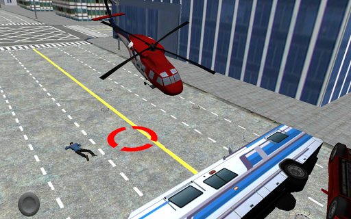 偉大な英雄 - 救急ヘリ|玩模擬App免費|玩APPs
