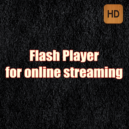 flash player for online stream
