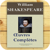 Shakespeare : Oeuvres