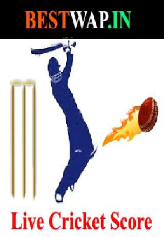 Live Cricket Score 2015