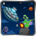 Space Choppers Vs Bird Clans icon