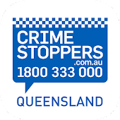 Crime Stoppers Queensland
