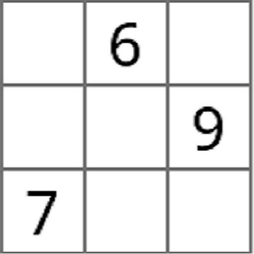 ナンプレ問題 解謎 App LOGO-硬是要APP