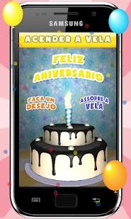 Feliz Aniversario 3D- screenshot thumbnail