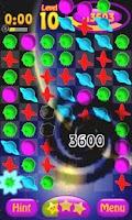 Screenshot of Planet Match