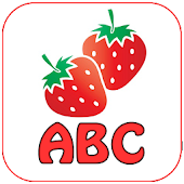ABC Fruits Kids Learning