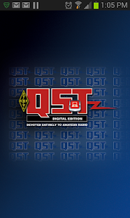 QST - screenshot thumbnail