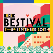 Bestival 2013 (Unofficial)