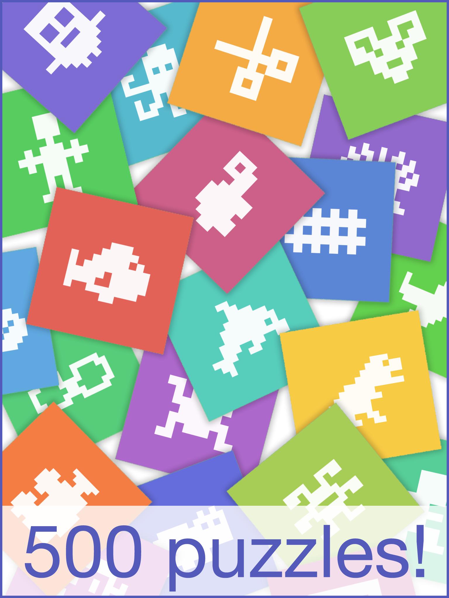 PuzzleBits screenshot #5