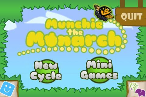Munchie Monarch