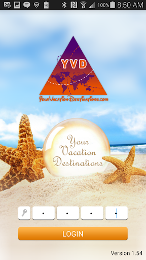 Your Vacation Destinations