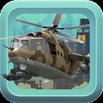 X Helicopter Flight 3D v1.1