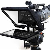 Free Teleprompter