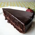 Resepi Kek Coklat Moist icon