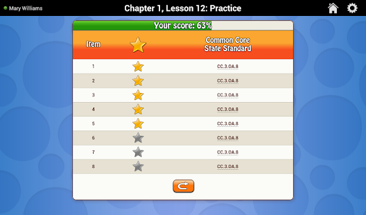 Go Math! Daily Grade 3 - Android Apps on Google Play