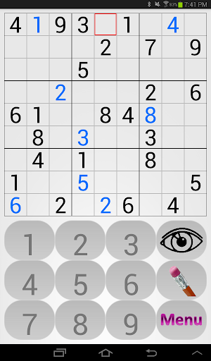 SudokuScan