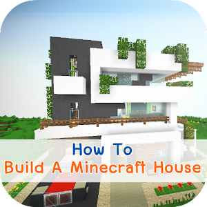 Build A Minecraft House Guide 媒體與影片 App LOGO-APP試玩