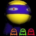 NinjaBall logo