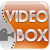 Video Box - YouTube Player