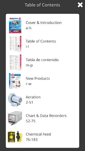 USABlueBook Catalogs
