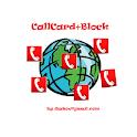 CallCard+Block logo