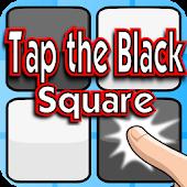 Tap the Black Square