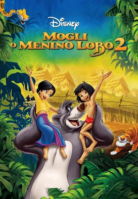 Mogli – O Menino Lobo 2