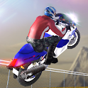 moto speed racing rivals icon