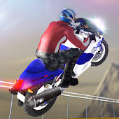 moto speed racing rivals