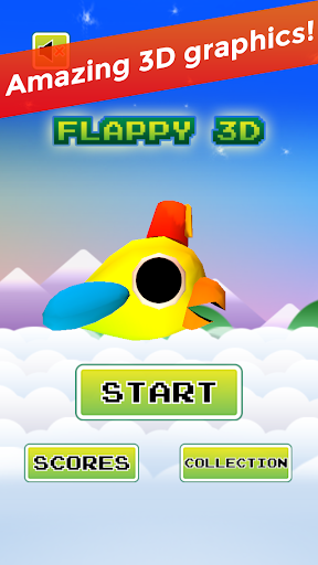 Flap 3d