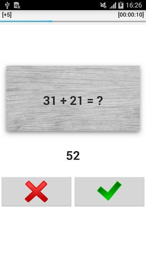 Simple Math Challenge