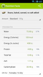 玩免費健康APP|下載Nutrition Facts app不用錢|硬是要APP