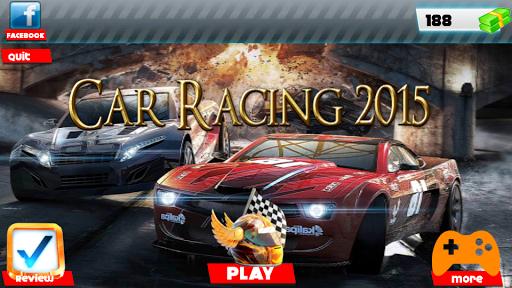 Car Racing 2015