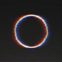 SL Theme Glitched icon
