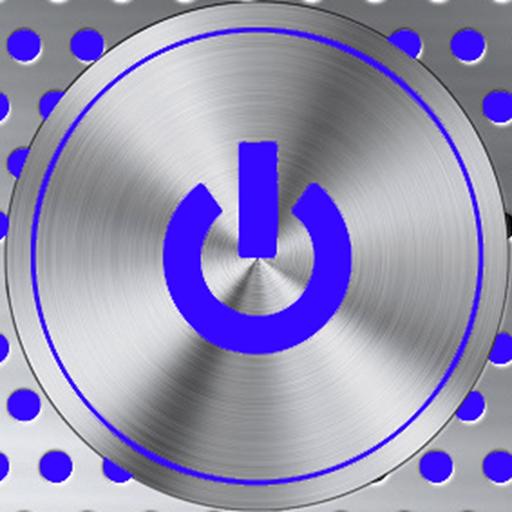 Flash Light 通訊 App LOGO-硬是要APP