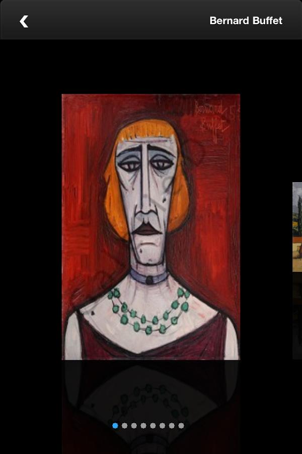 Galerie DIL - screenshot