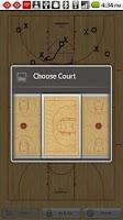 Screenshot of Basketball Playbook