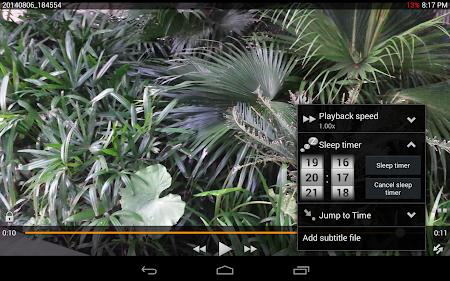Video Player 1.7.8 screenshot 66827