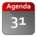 Agenda Widget Plus logo