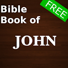 Book of John (KJV) FREE! icon