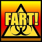 Fart Sounds Board Machine