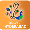 Travel Hyderabad logo