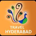 Travel Hyderabad logo