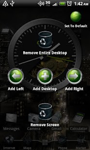 Crazy Home Lite- screenshot thumbnail