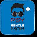 젠틀맨 – GENTLEMAN , 싸이 (벨소리,컬러링) logo